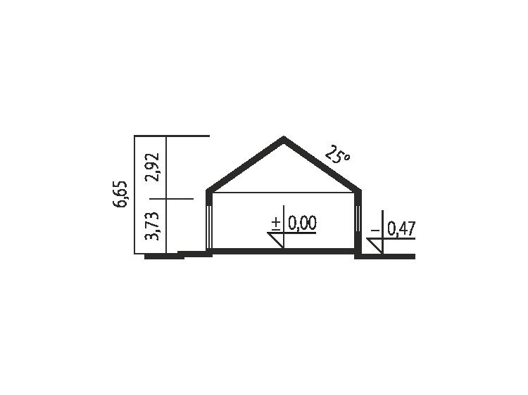 "Plan de maison ""KORNEL IV..."